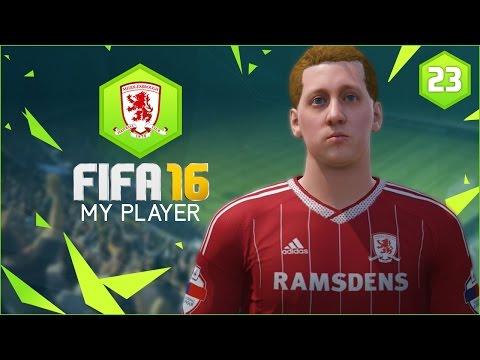 FIFA 16 | My Player Career Mode Ep23 - START OF SEASON TWO!!