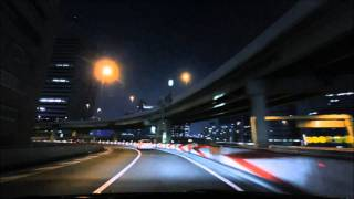 Moon - Little People Night Drive Chill Out HD