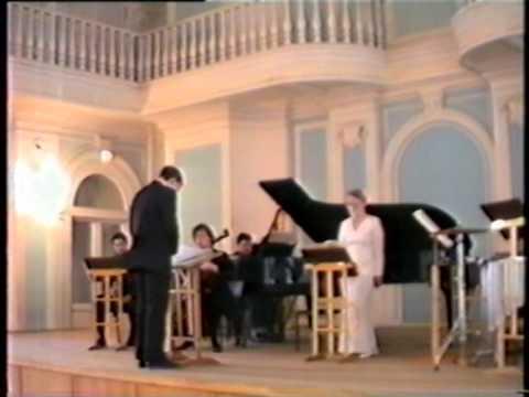 """Albert Semyonovich Leman - """"Cogito, ergo sum, ergo vivo"""""""