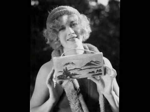 Movie Legends Esther Ralston Youtube