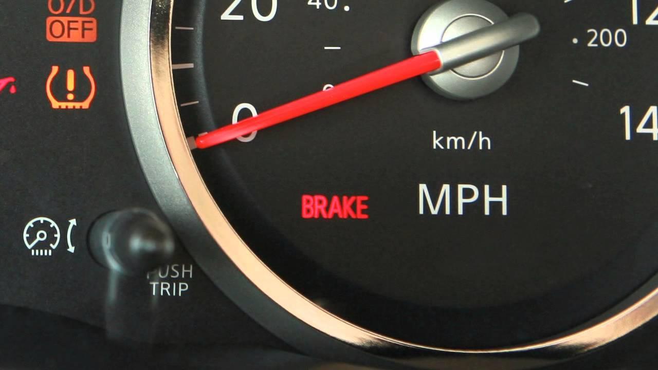 Auto Repair 1995 Nissan Altima Brake And Tail Light Wiring Diagram
