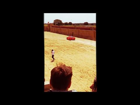 Ferrari Vs Biga nell