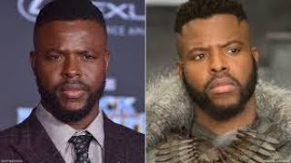 MY FAVOURITE MBAKU SCENES FROM BLACK PANTHER/PART 1