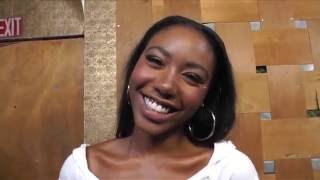 vuclip Chanell Heart: Ebony adult film star
