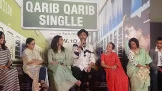 Trailer launch of Kareeb Kareeb single