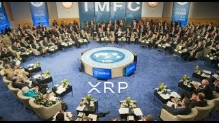 IMF Coin And Ripple XRP