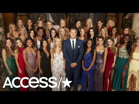 Mikey V - Meet The Girls From The New Season Of 'The Bachelor'!!