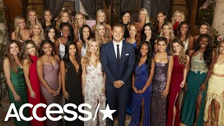 'The Bachelor': Meet The 30 Women Vying For Colton Underwood's Heart | Access