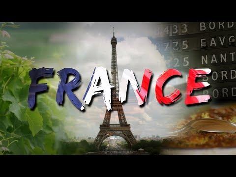 France Travel Film | 2017