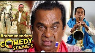 Brahmanandam Comedy Scenes - हिंदी कॉमेडी वीडियो