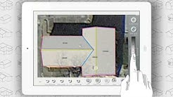 How to Use the Unlimited Roof Measurements with iRoofing App