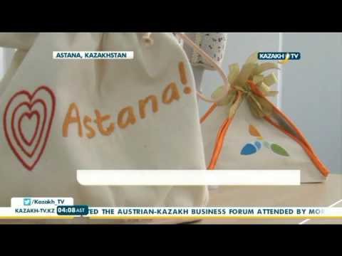Light industry of Kazakhstan has to produce consumer goods - Kazakh TV