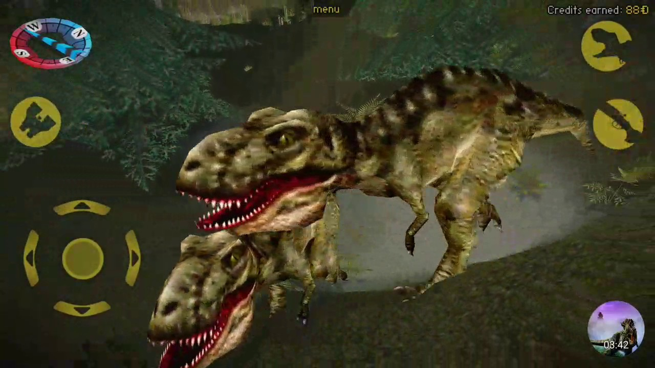 carnivores dinosaur hunter trex hunting youtube