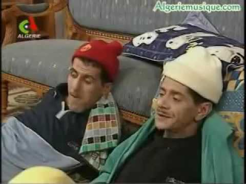 sketch Algerien : Les fainéants MDR humour Algerie