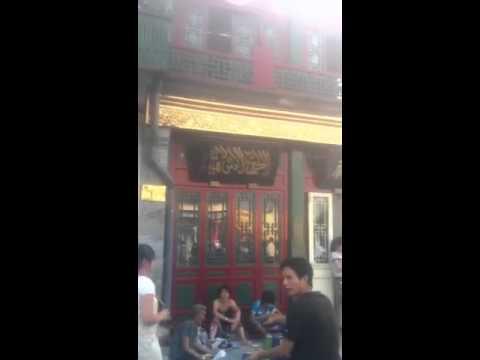 Best looking Starbucks: Beijing