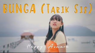 Happy Asmara Terbaru Spesial - Bunga - Tarik Sis Semongko (Official Music Video ANEKA SAFARI)
