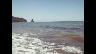 Agios Gordios Beach -Corfu Island