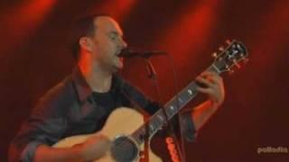 Dave Matthews Band - Live at Rothbury 2008 Tripping Billies
