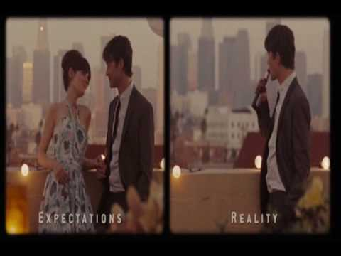 *500 Days of Summer - Can't Let Go*