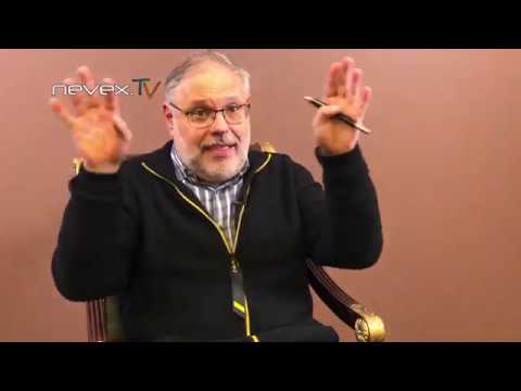 NevexTV: Управленческий Коллапс  - Михаил Хазин, 18. 02. 2019