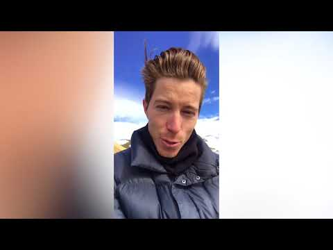 Shawn White Sends a Special Winterball Message to North Penn