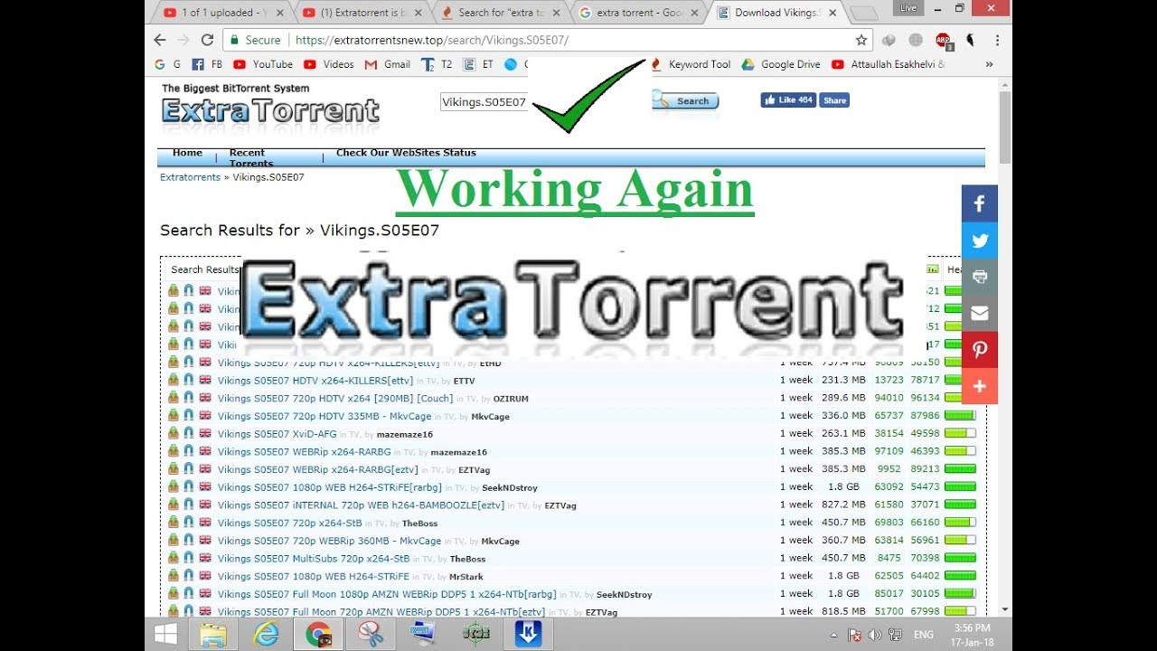 extratorrents download free movies page 1