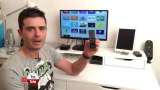 Review Apple Tv 4ta Generacion