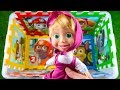 Characters, vehicles & colors: Masha & The Bear, Peppa Pig, Paw Patrol. Learn videos for children