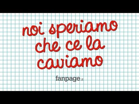 """Riapertura scuole a Napoli, la protesta degli studenti: """"Siamo senza aule, non possiamo riprendere"""""""