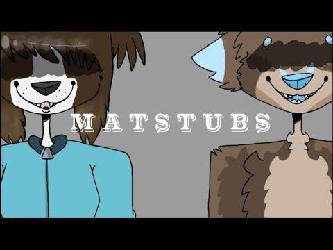 M A T S T U B S-Animation Animation (FlipaClip) [Kinda Lazy] Gift (13+)
