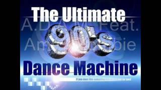 Eurodance 90s (Quando o dance ainda era musica)