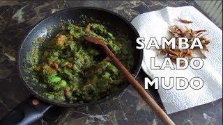 Video Samba Lado Mudo Sambel Ijo - Minangnese Green Sambal download MP3, 3GP, MP4, WEBM, AVI, FLV Februari 2018