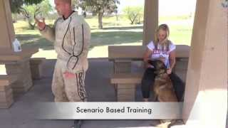 Scenario Based Personal Protection Training With Bob Solimini