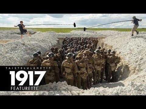 taistelulÄhetit---1917-elokuvateattereissa-24.1.2020-(making-of-featurette)