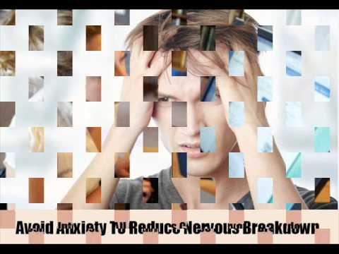 Nervous breakdown meaning in urdu