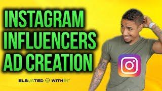 كيفية إنشاء Instagram المؤثر بنشر إعلان في 2018 [أمثلة]