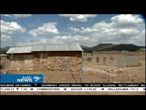 Four Eastern Cape girls accused of human trafficking