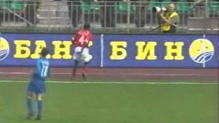 ЧР 2002. 22 тур. Спартак М - Сатурн-Ren Tv.avi