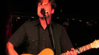 Jim Adkins - Chase This Light + For Me This Is Heaven (Jimmy Eat World songs)  - 06/23/15