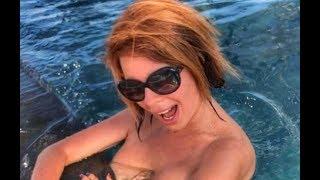 Наталья Штурм снова будоражит сеть