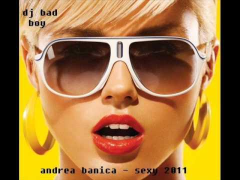 sexy 2011 - andrea banica