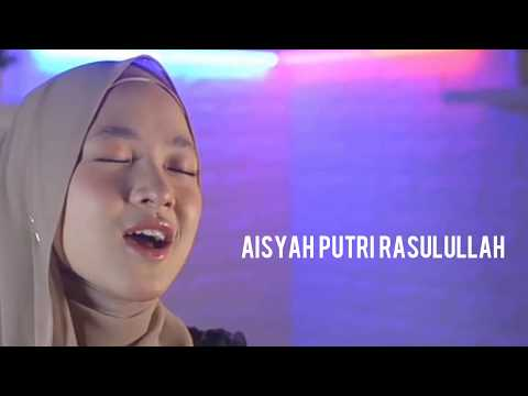 lirik-lagu-sabyan---aisyah-istri-rasulullah-(cover)
