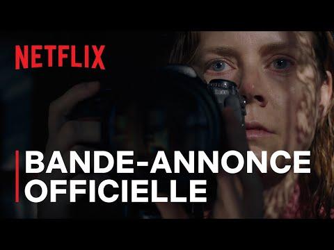 La Femme à la fenêtre | Bande-annonce officielle VF | Netflix France
