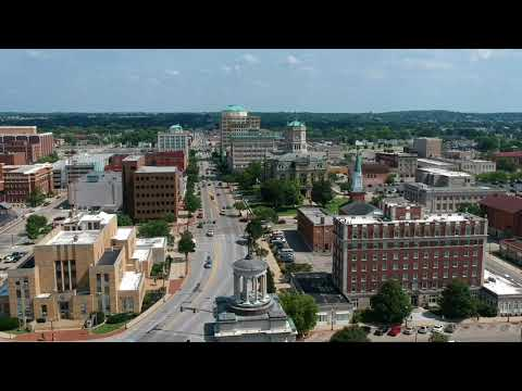 Beautiful Downtown Hamilton! Ohio