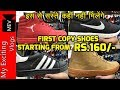 SHOES WHOLESALE MARKET ( CHEAPEST SHOE MARKET) CHANDNI CHOWK, BALLIMARAN ..