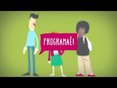 Code Club Brasil: nova plataforma de programação para crianças