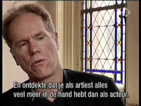 Loudon Wainwright - Interview - President's Day / White Winos (Dutch)