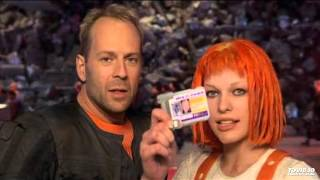 The Diva Dance (The Fifth Element, 1998) - Radio Cosmos Mix