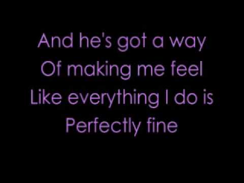 02737a243 Hannah Montana   Miley Cyrus - He Could Be The One (lyrics) - YouTube