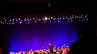 Alan Silvestri conducts the Golden State Pops Orchestra - Forest Gump Medley
